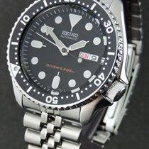 Seiko SKX007K2 Diver