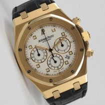 Audemars Piguet 26022OR.OO.D088CR.01 Roségold Royal Oak Chronograph 39mm gebraucht Deutschland, Berlin