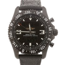 Breitling Chronospace Military new 46mm Steel