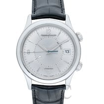 Jaeger-LeCoultre Master Memovox Q1418430 pre-owned