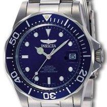 Invicta Mens Pro Diver Collection Automatic Watch