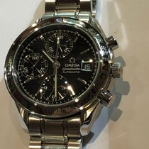 Omega 3513.50 2005 pre-owned