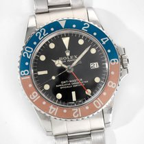 Rolex 1675 Staal GMT-Master 40mm
