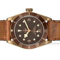 Tudor Black Bay Bronze Bronze 43mm Brown Arabic numerals United States of America, Florida, Aventura