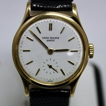 Patek Philippe Calatrava Yellow gold 31mm White Australia, SYDNEY