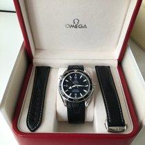 Omega 2900.50.91 Staal Seamaster Planet Ocean 45,5mm tweedehands