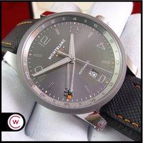 Montblanc Timewalker usados 42mm Acero