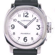 Panerai Luminor Base PAM00114 occasion