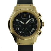 Hublot Elegant Yellow gold 40mm Black United States of America, California, Los Angeles