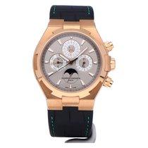 Vacheron Constantin Overseas Chronograph 49020/000R-9753 2017 pre-owned