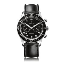 Zenith 03.2240.4069/21.C774 Steel Pilot Type 20 43mm new United Kingdom, Bowness on Windermere