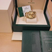 Rolex Day-Date 40 40mm Champagne United States of America, Texas, Houston