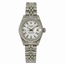 Rolex Oyster Perpetual Lady Date 69240 1990