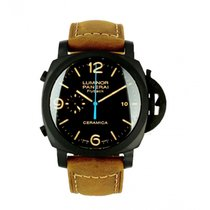 Panerai Luminor 1950 3 Days Chrono Flyback Ceramic 44mm Black
