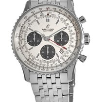 Breitling Navitimer 1 B01 Chronograph 43 AB012121/G835-450A new