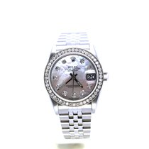 Rolex 68274 Steel 2002 Lady-Datejust 31mm pre-owned United States of America, Florida, Key Largo