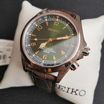 Seiko SARB017 Steel 2018 Spirit 38mm new