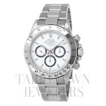 Rolex 16520 Steel 1997 Daytona 40mm pre-owned United States of America, New York, Hartsdale