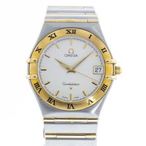 Omega Constellation 1212.30.00 pre-owned