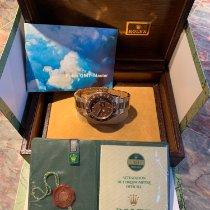 Rolex GMT-Master 1675/8 1974 tweedehands