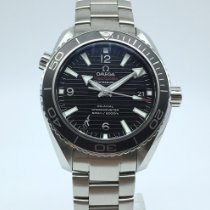 Omega Seamaster Planet Ocean 232.30.42.21.01.004 Very good Steel 42mm Automatic