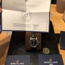Breitling Navitimer 8 A45330101B1X1 2019 gebraucht