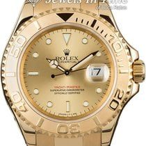 Rolex Yacht-Master 16628 1997 pre-owned