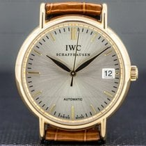 IWC Portofino Automatic 34mm United States of America, Massachusetts, Boston