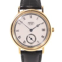 Breguet Tradition Or jaune 35mm