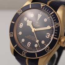 Tudor Bronze 43mm Automatic 79250bb new