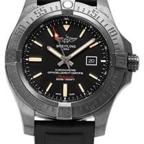 Breitling Avenger Blackbird V1731010.BD12.136S 2015 occasion
