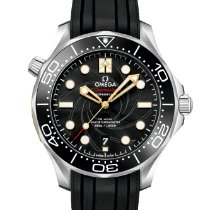 Omega Steel 42mm Automatic 210.22.42.20.01.004 new United States of America, California, Newport Beach