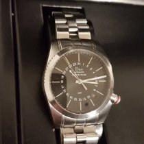 Dior Chiffre Rouge 36mm