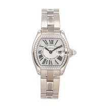Cartier Roadster WE5002X2 pre-owned