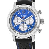 Chopard 168589-3010 Steel Mille Miglia new United States of America, New York, Brooklyn