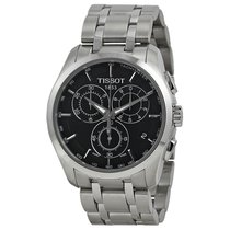 Tissot Men's T0356171105100 Couturier  Watch