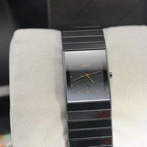 Rado Sintra Céramique 27mm Noir Sans chiffres