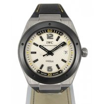 IWC Ingenieur Limited Edition Climate Action