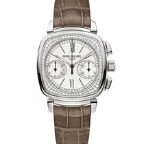 Patek Philippe 7071G-001 White Gold Ladies Complications [NEW]