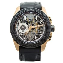 Jaeger-LeCoultre Master Compressor Extreme LAB 2 Tribute to Geophysic Q2032540 or 2032540 new