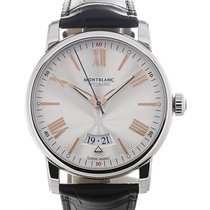 Montblanc 4810 Collection 42 Automatic Date