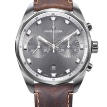 Favre-Leuba Sky Chief Chrono