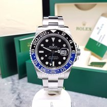 Rolex GMT-Master II BLNR / Unworn / 2016 / EU (NL) / We BUY