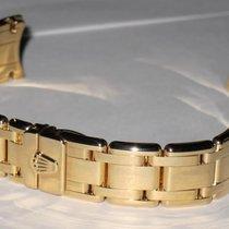 Rolex Datejust Pearlmaster Masterpiece 18K Yellow  Gold Bracelet