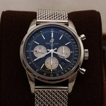 Breitling Transocean 43 Automatic Chronograph
