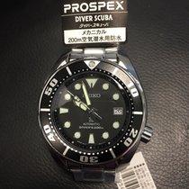 Seiko Prospex Scuba