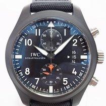 IWC Pilot Chronograph Top Gun IW388001