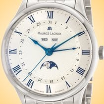Maurice Lacroix Masterpiece Tradition