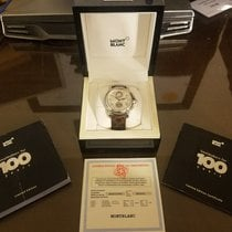 Montblanc Star Chronograph Limited Edition Soulmakers for 100...