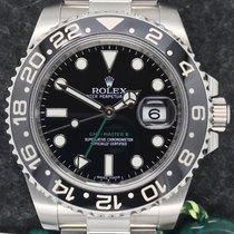 Rolex GMT Master II, Ref.116710 LN ,LC100, 03/2018  .